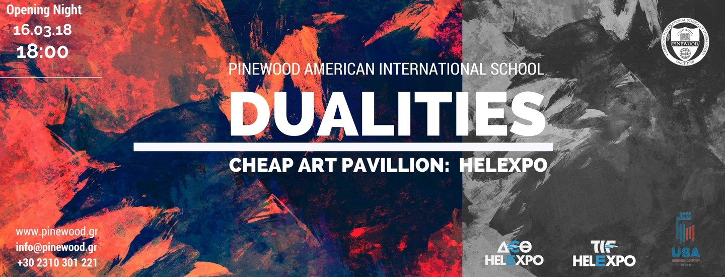 Dualities: Art Exhibition