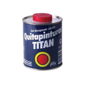 Paint Stripper Plus TITAN