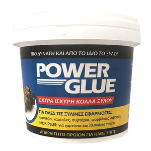 Wood Glue - Power Glue