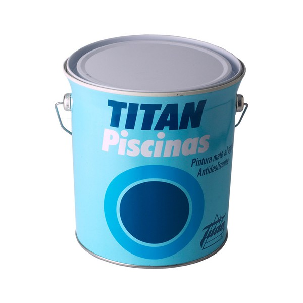 Swimming Pool Paint Waterbased TITAN
