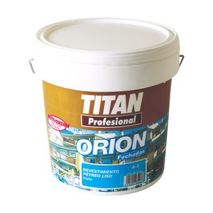 Orion Smooth Stone like Coating A9 TITAN