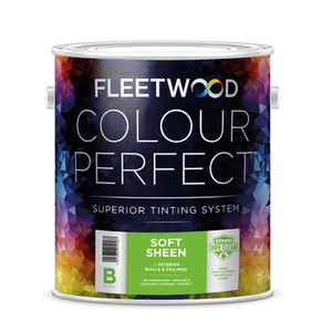 Vinyl Soft Sheen FLEETWOOD