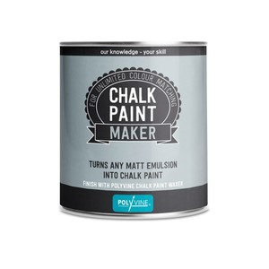 Chalk Paint Maker POLYVINE