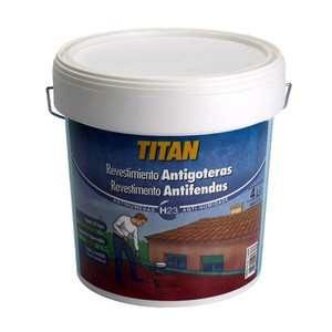 Antigoteras roof elastic paint