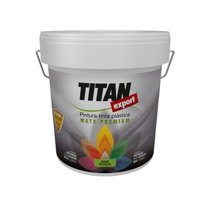 Titan Export Decoration Paint