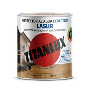 Titanxyl Water-based Lasur Colour