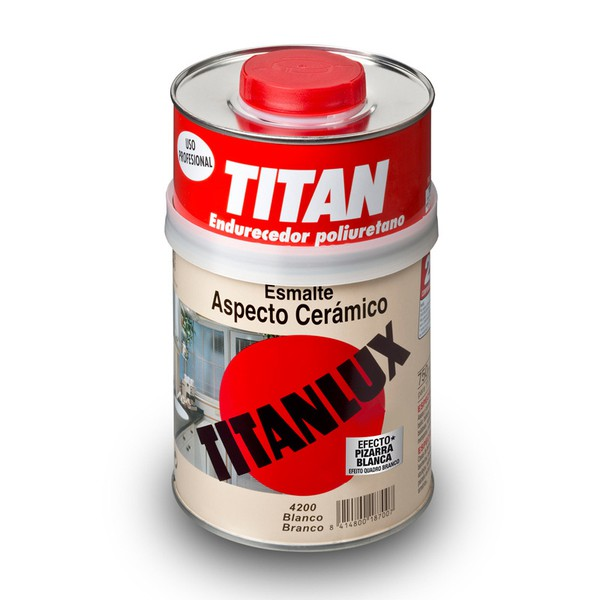 Aspecto Ceramico TITAN Enamel Paint for Ceramics