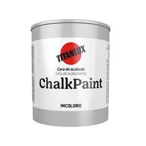 Chalk Wax TITAN