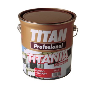 Fixative Base Coating D13 TITAN