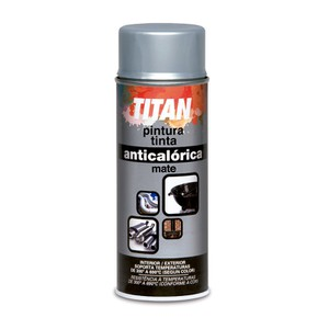 Heat Resistant Spray TITAN