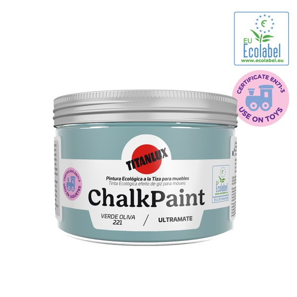 Chalk Paint TITAN