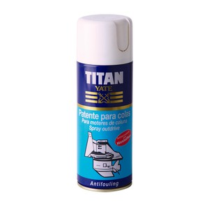 Anti-fouling Spray TITAN YATE