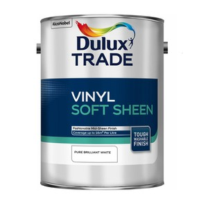 Soft Sheen DULUX Trade
