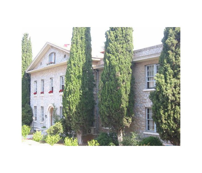 Anatolian college of
