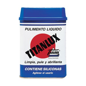 Titanlux Liquid Polish