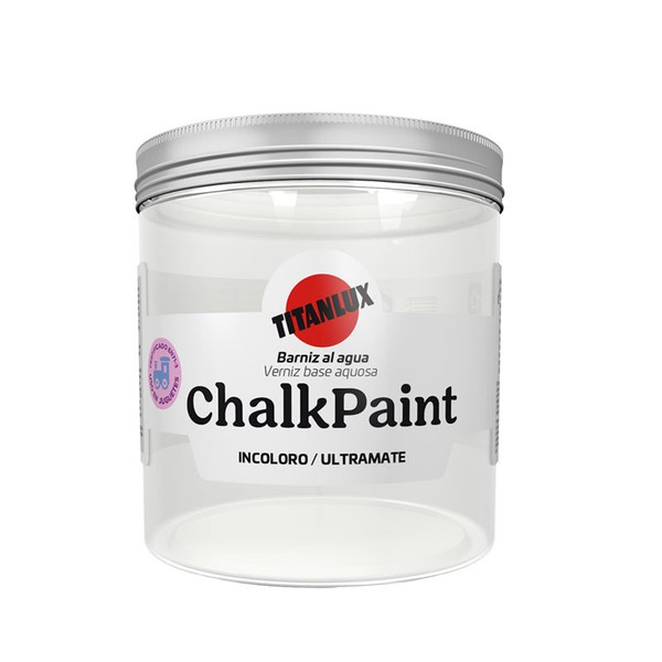 Chalk Varnish Matt TITAN