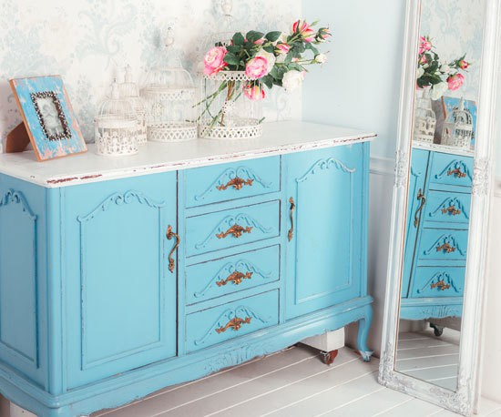 All about chalk paint 2