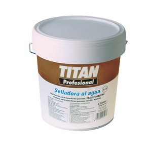 Water based Sealing Primer A18 TITAN