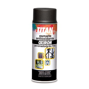 Smooth Oxiron Rust Preventive Paint Spray TITAN