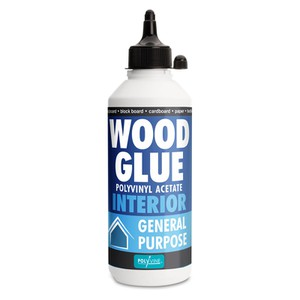 Interior Wood Glue General Purpose POLYVINE